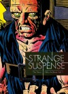 The Steve Ditko Archives, Vol. 1: Strange Suspense - Steve Ditko, Blake Bell