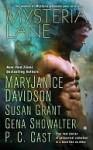 Mysteria Lane (Mysteria #2) - MaryJanice Davidson