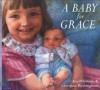 A Baby for Grace - Ian Whybrow, Christian Birmingham