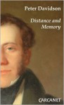 Distance and Memory - Peter Davidson