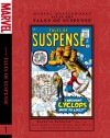 Marvel Masterworks: Atlas Era Tales of Suspense, Vol. 1 - Jack Kirby, Steve Ditko, Don Heck