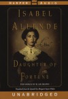 Daughter of Fortune: Daughter of Fortune (Audio) - Blair Brown, Isabel Allende