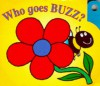 Who Goes Buzz? (Lever Books) - Richard Powell