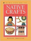 Native Crafts - Maxine Trottier, Esperanca Melo