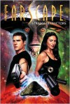 Farscape Vol. 2: Strange Detractors - Rockne S. O'Bannon, Keith R.A. DeCandido, Will Sliney