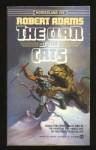 The Clan of the Cats - Robert Adams