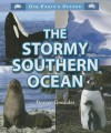 The Stormy Southern Ocean - Doreen Gonzales