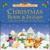 Farmyard Tales Christmas Flap Book and Jigsaw - Heather Amery