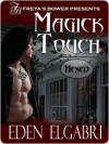 Magick Touch - Eden Elgabri