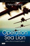Operation Sea Lion: Hitler's Plot to Invade England - Peter Fleming