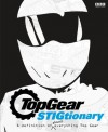 Top Gear: The Stigtionary - BBC Children's Books