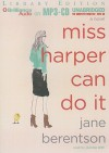 Miss Harper Can Do It - Jane Berentson, Jeannie Stith