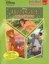 Disney Let's Read Together Jungle Collection - Linda Armstrong