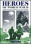 Heroes of World War II - Robin Cross
