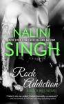 Rock Addiction - Nalini Singh, Justine O. Keef