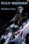 Pulp Modern: Number Four - Alec Cizak