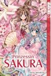 Prinzessin Sakura 08 - Arina Tanemura
