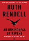An Unkindness of Ravens - Ruth Rendell