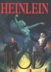 Hiob: Komedia sprawiedliwości - Robert A. Heinlein