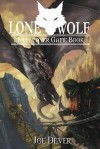 Lone Wolf Multiplayer Game Book - Matthew Sprange