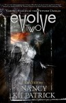 Evolve 2: Vampire Stories of the Future Undead - Nancy Kilpatrick, Kelley Armstrong, Eileen Bell
