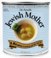 The Portable Jewish Mother: Guilt, Food, And...When Are You Giving Me Grandchildren? - Laurie E. Rozakis