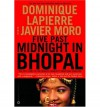 It was five past midnight in Bhopal - Dominique Lapierre