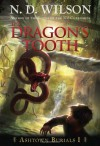 The Dragon's Tooth (Ashtown Burials #1) - N.D. Wilson