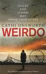 Weirdo - Cathi Unsworth