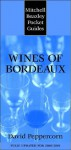 Wines of Bordeaux Fully Updated for 2000/2001 - David Peppercorn, Hugh Johnson