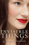 Invisible Things - Jenny Davidson