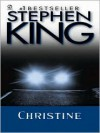 Christine (MP3 Book) - Holter Graham, Stephen King