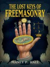 The Lost Keys of Freemasonry (Dover Occult) - Manly P. Hall