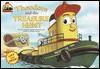 Theodore and the Treasure Hunt (Let's Go Lift-and-Peek) - Mary Man-Kong, Francesca Mateu