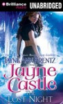 The Lost Night (Rainshadow, #1) - Jayne Castle, Joyce Bean, Jayne Ann Krentz