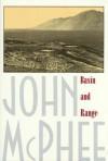 Basin and Range - John McPhee