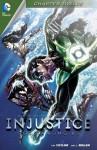 Injustice: Gods Among Us #12 - Tom Taylor, S. Miller Mike