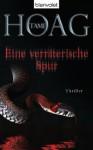 Eine verräterische Spur: Thriller (German Edition) - Tami Hoag, Andrea Stumpf, Gabriele Werbeck