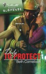 Duty to Protect - Beth Cornelison
