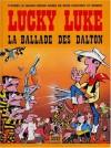 La Ballade des Dalton - Morris, René Goscinny