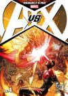 Avengers vs. X-Men Tomo 4 - Brian Michael Bendis, Jason Aaron, Ed Brubaker, Jonathan Hickman, Matt Fraction, Adam Kubert