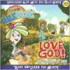 Love God!: The Wizzle of Odd - Phillip Williams