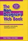 The Non-Designer's Web Book - Robin P. Williams, John Tollett