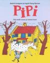 Pipi kolib sisse ja teised lood - Astrid Lindgren, Ingrid Vang Nyman, Ülle Kiivet