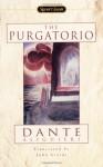 The Purgatorio - Dante Alighieri, John Ciardi, Archibald T. MacAllister