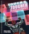 Tough & Tougher Crosswords - Karen M. Tracey, Byron Walden, Peter Gordon
