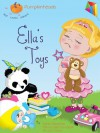Ella's Toys - Karen Kilpatrick, Tara Louise Campbell, An-Lon Chen