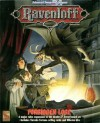 Forbidden Lore (AD&D 2nd edition, Ravenloft) - Bruce Nesmith, William W. Connors