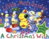 Little Miss Spider: A Christmas Wish - David Kirk