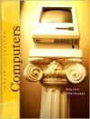 Computers (Great Inventions (Benchmark Books)) - Steven Otfinoski
